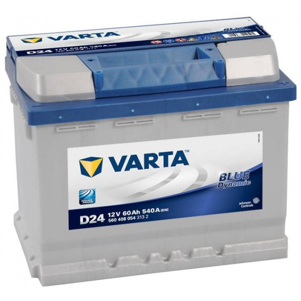 VARTA BLUE 60AH