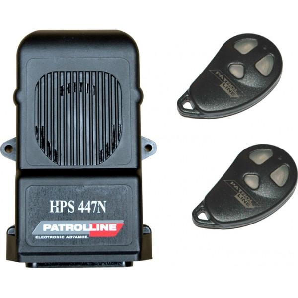 PATROL  HPS 447
